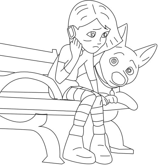 sad coloring pages Bolt Sad Coloring Page | Teacher Stuff | Pinterest | Coloring  sad coloring pages