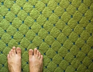 Pop bottle carpets: gorgeous and guilt-free | Homes | Green Living