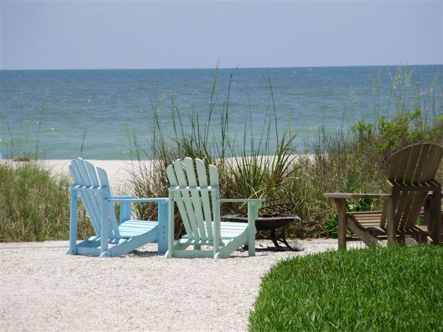 adirondack chairs on beach. Much Better Than A Sofa. Deck ChairsAdirondack Adirondack Chairs On Beach