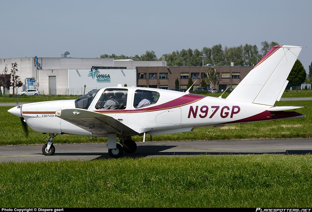 N97GP Private Socata TB-20 Trinidad GT