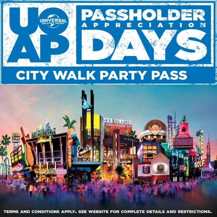 As Annual Pass Prices Increase Theme Parks Like Disney World Universal Orlando Add Perks Orlando Theme Parks Universal Studios Orlando Theme Park