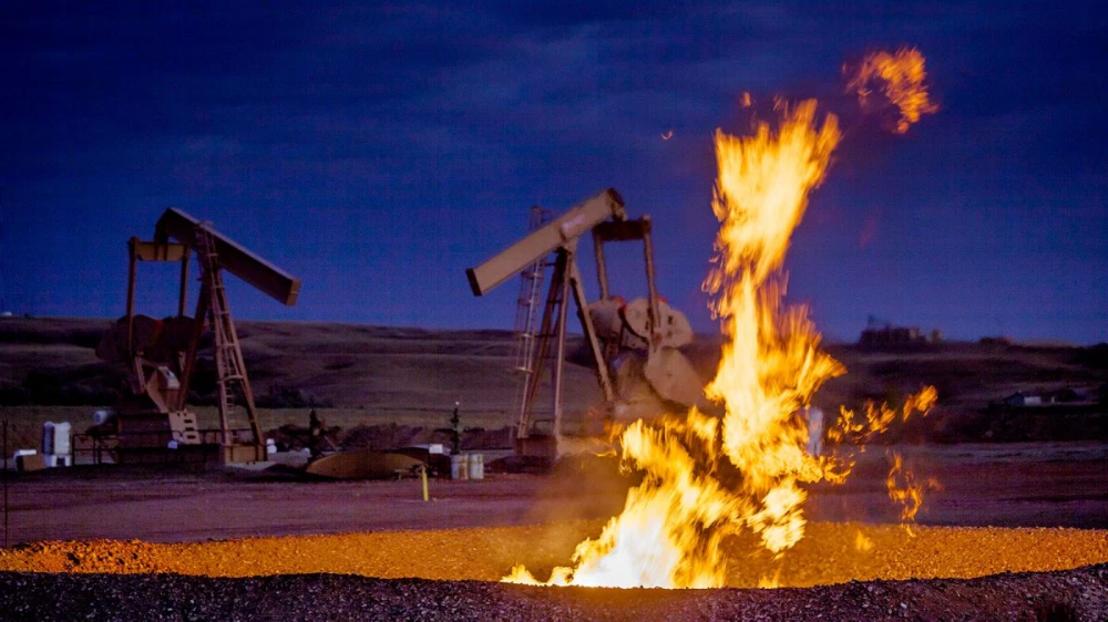 Companies don't want Trump's 'businessfriendly' methane
