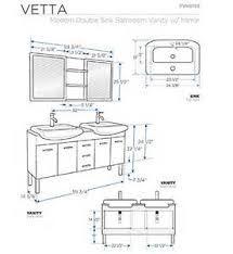What Is The Best Standard Height Of A Bathroom Vanity Bathroom Dimensions Bathroom Vanity Sizes Buy Bathroom Vanity