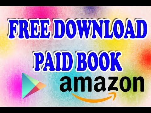 How TO Free Download Paid Book | How to Download Paid Books Free Any