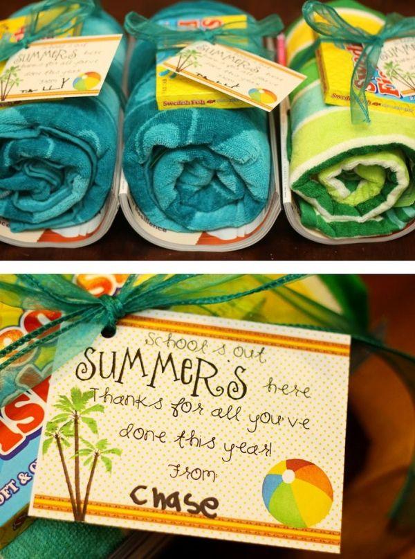 end of the year teacher gift ideas by cheryl diy pinterest