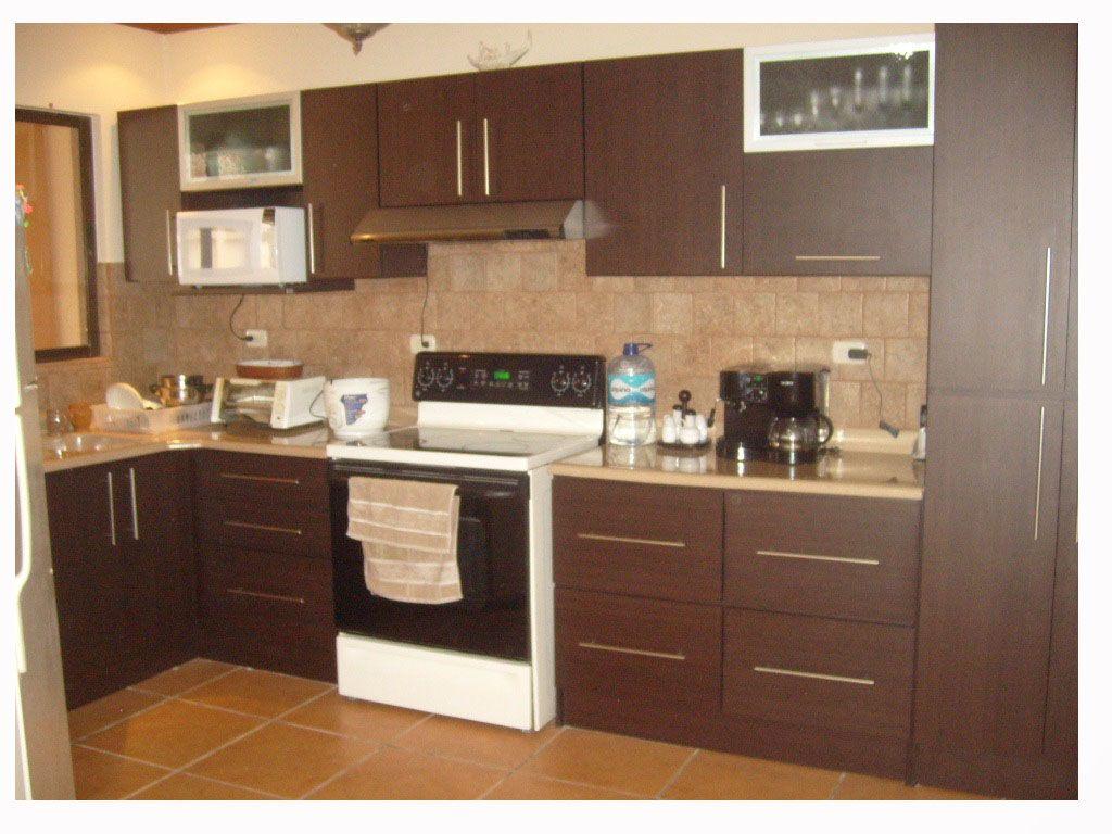 Dise os de muebles de cocina 1024 768 for Muebles de cocina pequena modernos