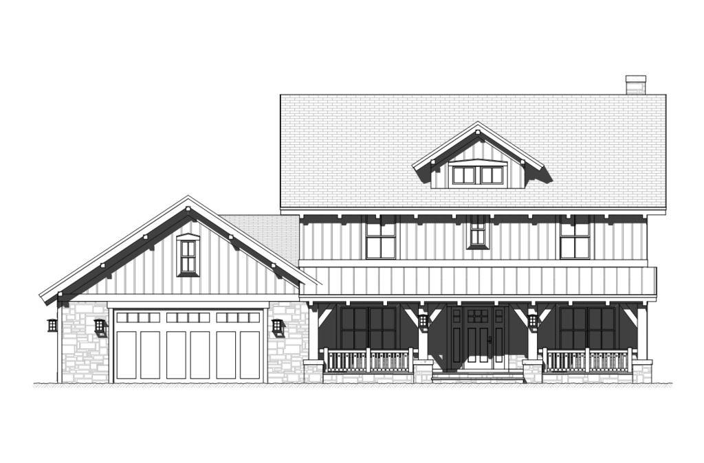 Plan #901-123 - Houseplans.com   House Floor Plans   Pinterest ...