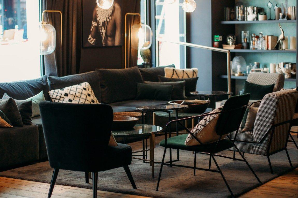 Mon Avis Sur Maisons Du Monde Hotel Et Suites Nantes Shady Bird Styles De Chambres Maison Du Monde Maison