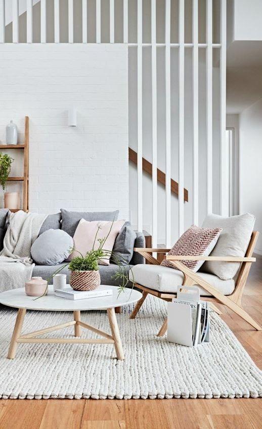 Ausgefallene Wohnideen Wohnzimmer 60 brilliant ideas for introduce pastels into your interior häuschen