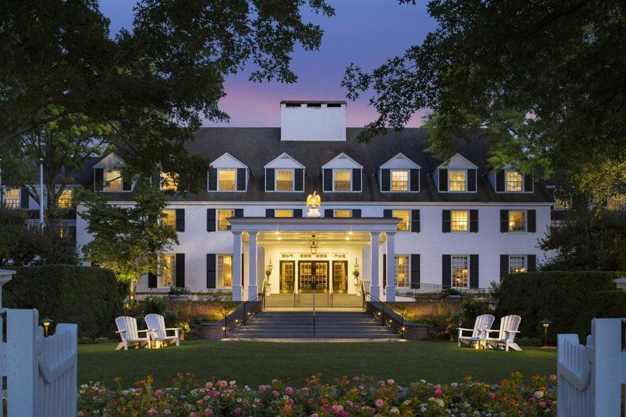 The Best New England Spas To Warm You Up This Winter