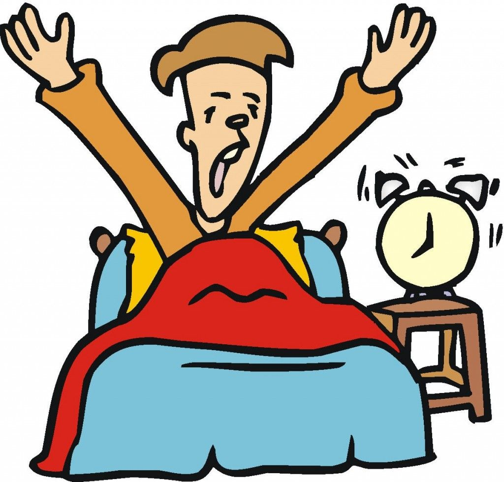 Tips for How to Wake Up Early in the Morning How to wake
