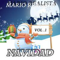 Mario Realista  - Navida vol 1 by MarioRealista on SoundCloud