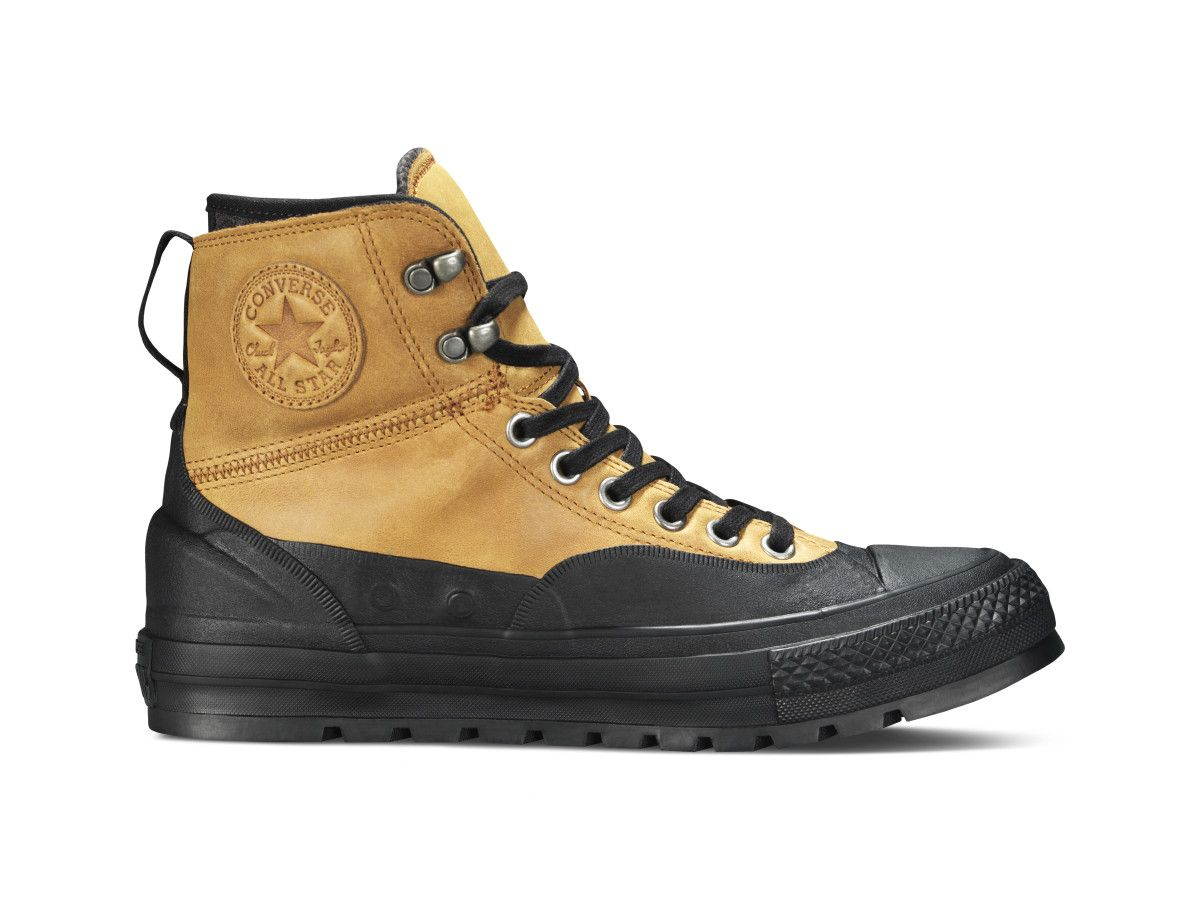 boots converse homme