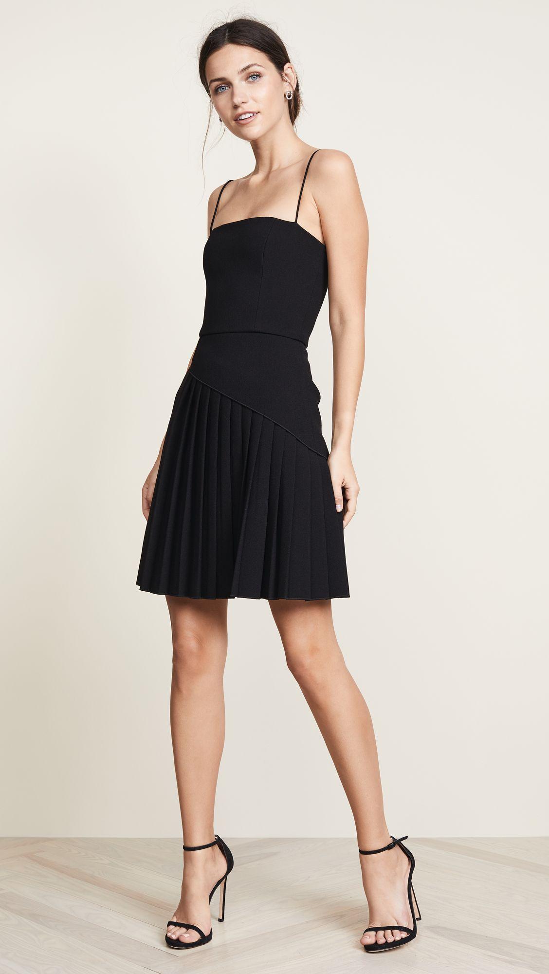 Dion Lee Coil Pleat Dress Bop 15 Dresses Party