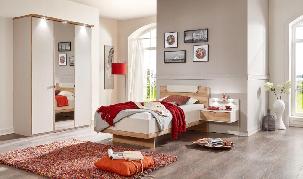 Wiemann Wibke Schlafzimmer Programm Seniorenzimmer Bett