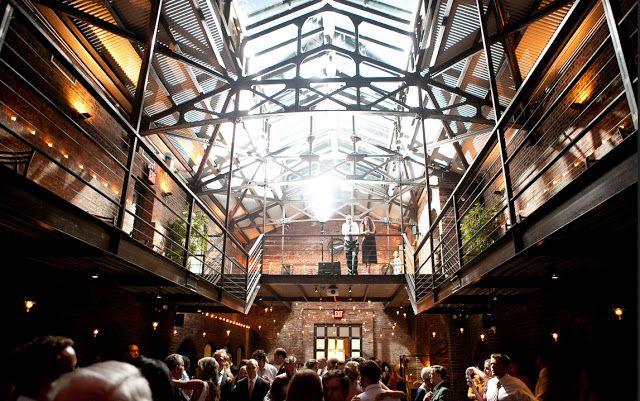 Cheap Wedding Venues Nyc The Foundry NY Buffalo
