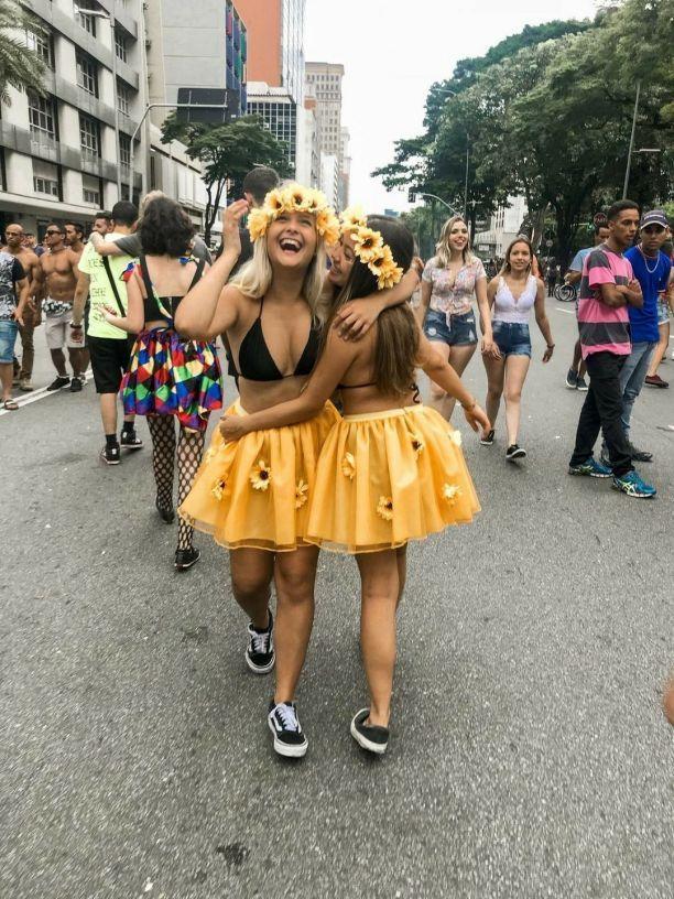 Karneval kostumer