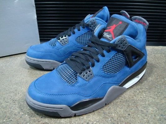 Air Jordan 4 Retro – Eminem Encore!