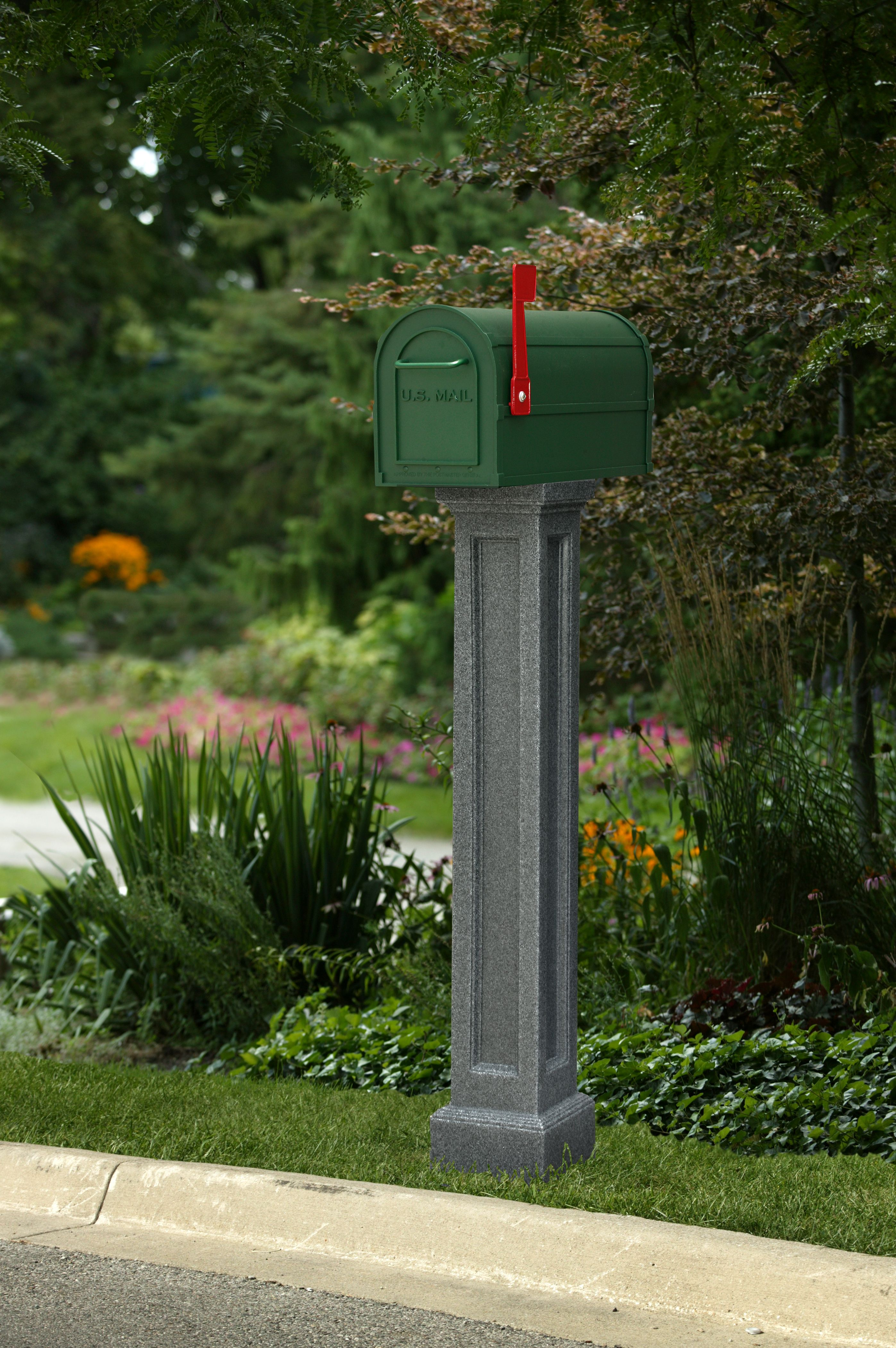 rouge lighter services and southern pedestal curbside project mailbox gallery baton pages repairs repair local greater