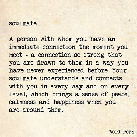 Way Your Soulmate Best To Meet