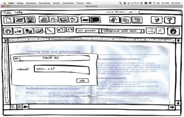 Icon – Piktogramm – Zeichensystem - Institut für User Experience Design #userexperience