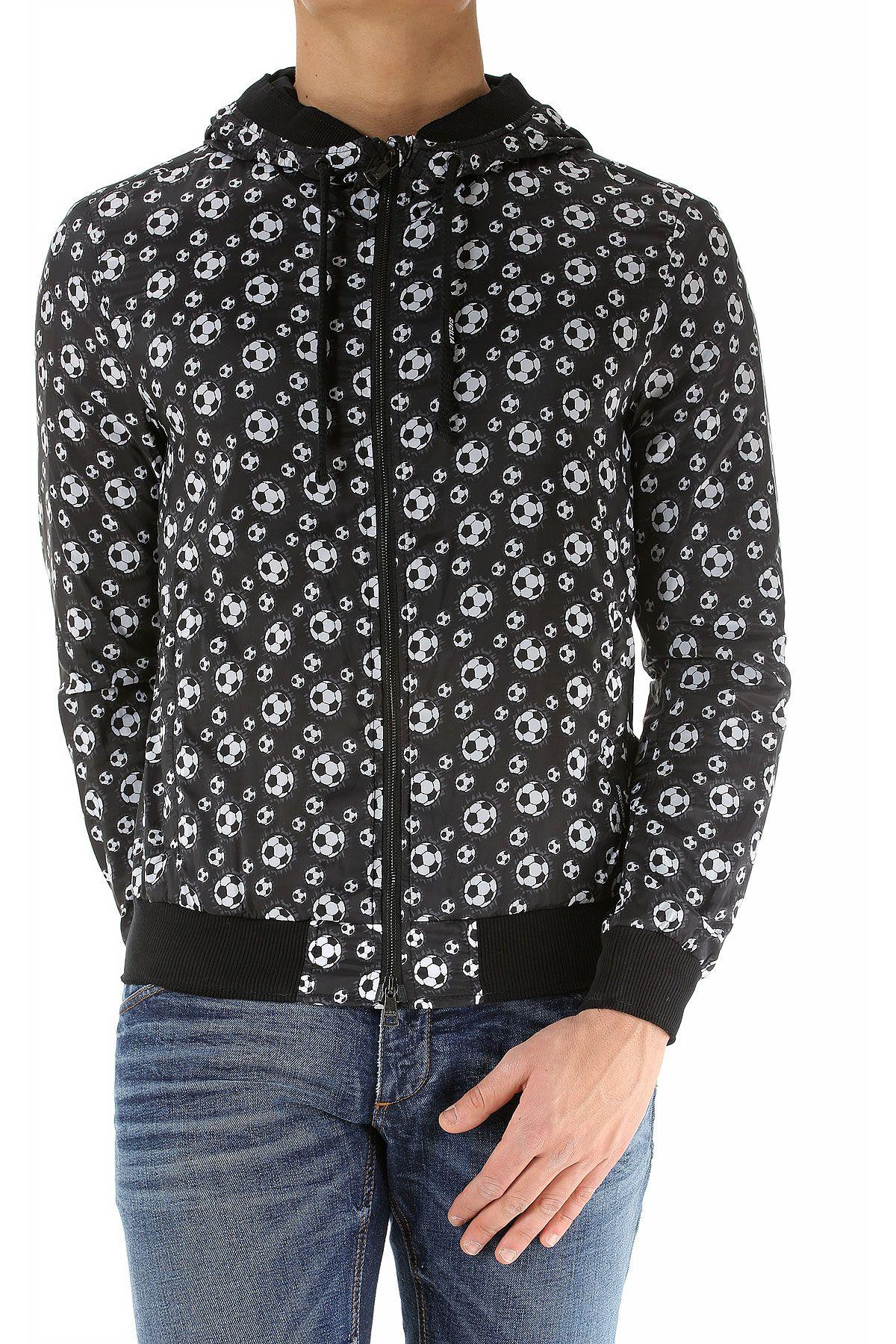 Roupas para Homem Dolce & Gabbana, Detalhe do Modelo: g9x30g-g7h08-s9000