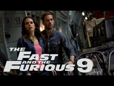 Tiger Fast And Furious 9 Hd Trailer Https Enjoy4m Blogspot Com 2017 11 Fast And Furious 9 Trailer Hd Html M 1 Vin Diesel Fast And Furious Youtube