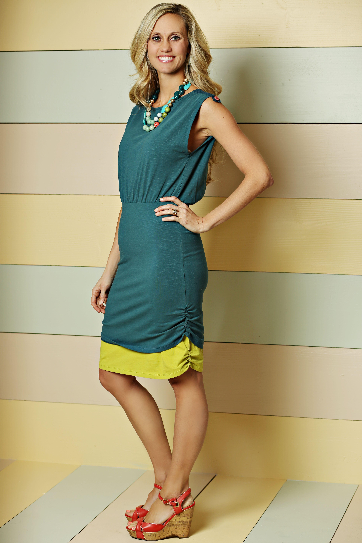 Good Hart, Spring 2013: An Evening Date Dress - Matilda Jane Women's Clothing