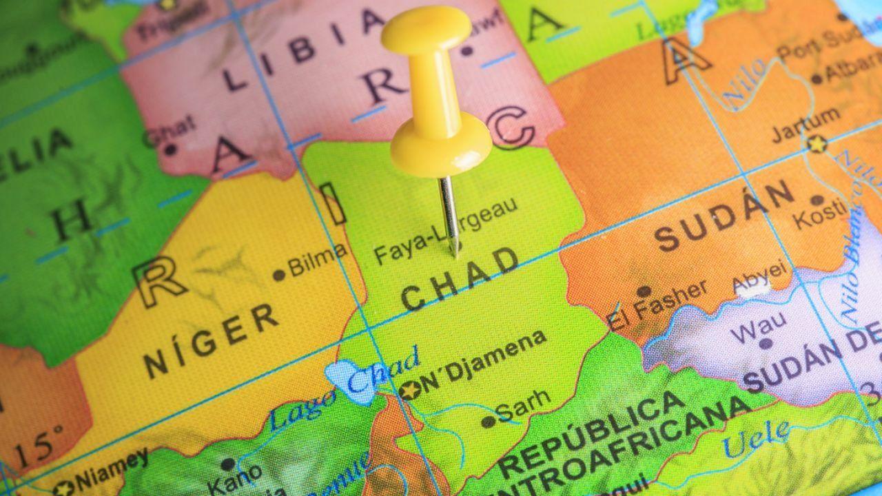 Pin On دول قارة أفريقيا