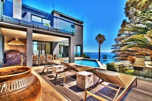 MASTERPIECE IN DESIGN AND SOPHISTICATION | South Africa Luxury Homes |  Mansions For Sale | Luxury Portfolio