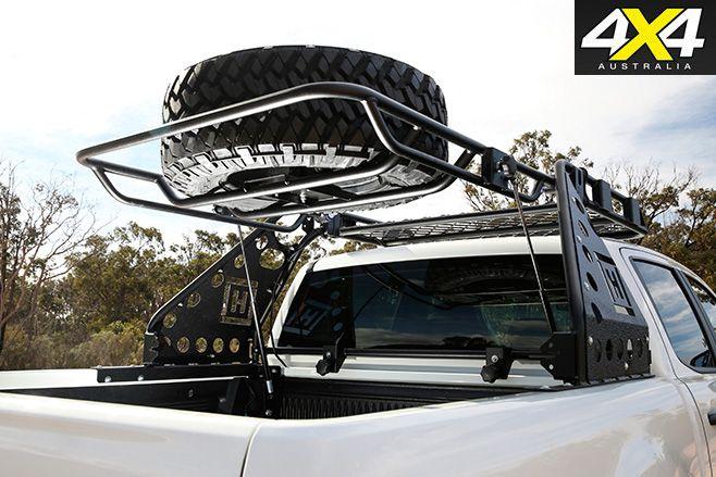 Ford Ranger Pxii Custom 4x4