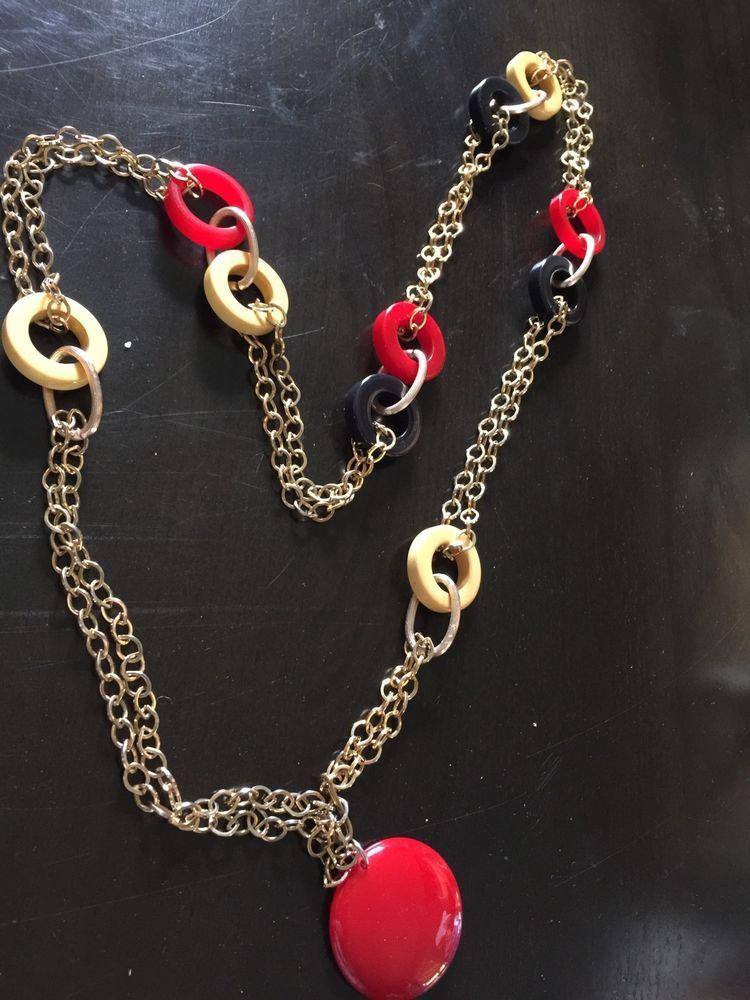 Vintage 1960s Bakelite Rings   Goldstone Belt Or Necklace up To 39 1 ... 2660f04b22e