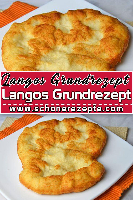 Photo of Langos Basic Recipe Recipe – Quick and Easy Langos Recipes