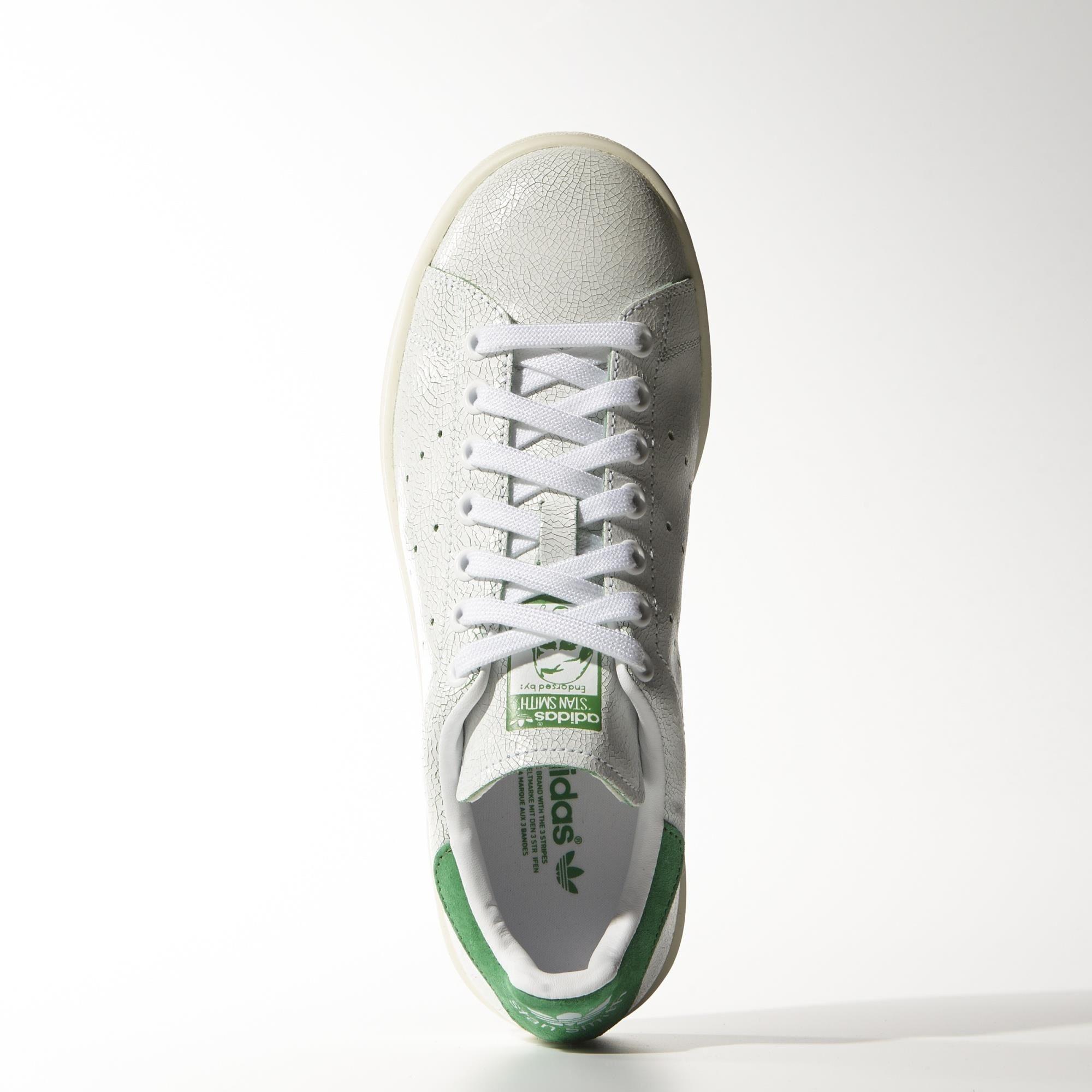 promo code 8cacc edc3b Scarpe Stan Smith - Bianco adidas   adidas Italia