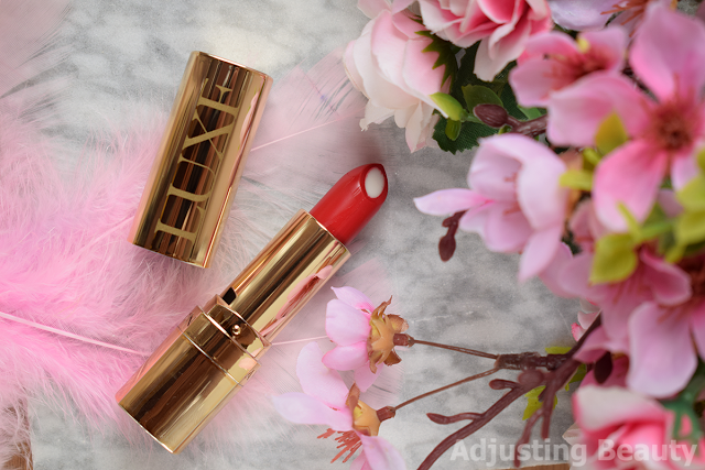 Review Of Avon Luxe Shape Sensation Lipstick In Incredible My