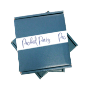 Packed party packages-- contents change monthly!!