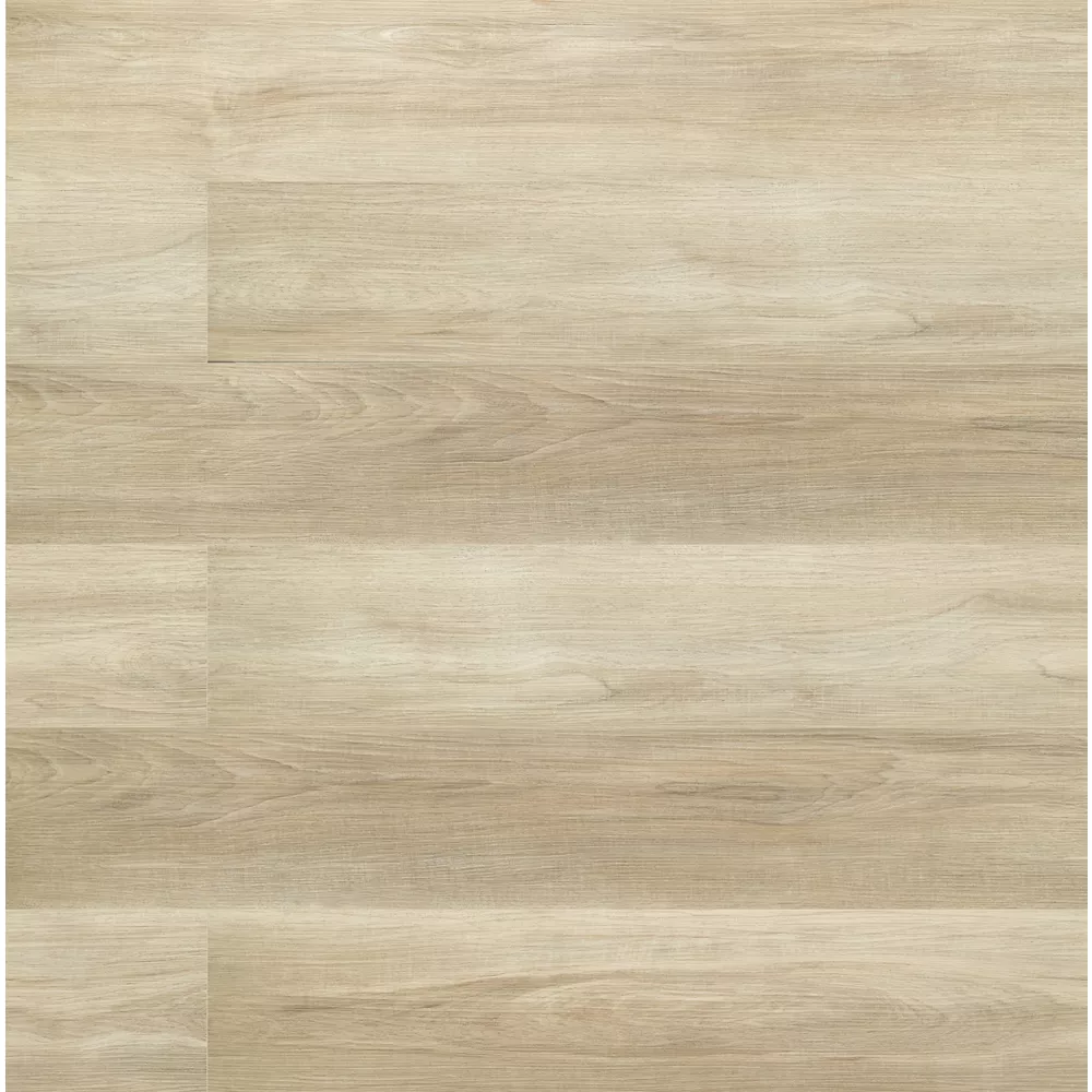 TrafficMaster Wickford Oak 7inch x 42inch Rigid Core