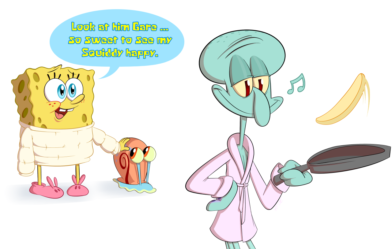 Here, have a cavity or two. in 2020 Spongebob wallpaper
