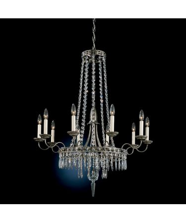 Schonbek 5158 early american 32 inch single tier chandelier dp schonbek 5158 early american 32 inch single tier chandelier mozeypictures Image collections