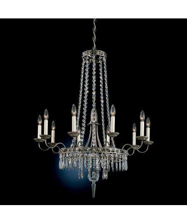 Schonbek 5158 early american 32 inch single tier chandelier dp schonbek 5158 early american 32 inch single tier chandelier mozeypictures Gallery