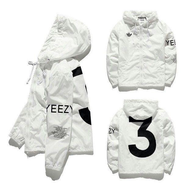 Cheap jacket men, Buy Quality jacket men fashion directly from China  fashion men Suppliers: YEEZY YEEZUS Jackets Men Fashion Trench Coat Brand  Clothing ...