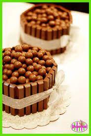Pin On Malteser Cake