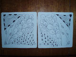 Jane Monk Studio - Longarm Machine Quilting & Teaching the Art of Zentangle®: March 2011