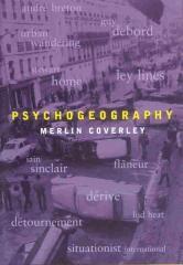 Merlin Coverley Psychogeography