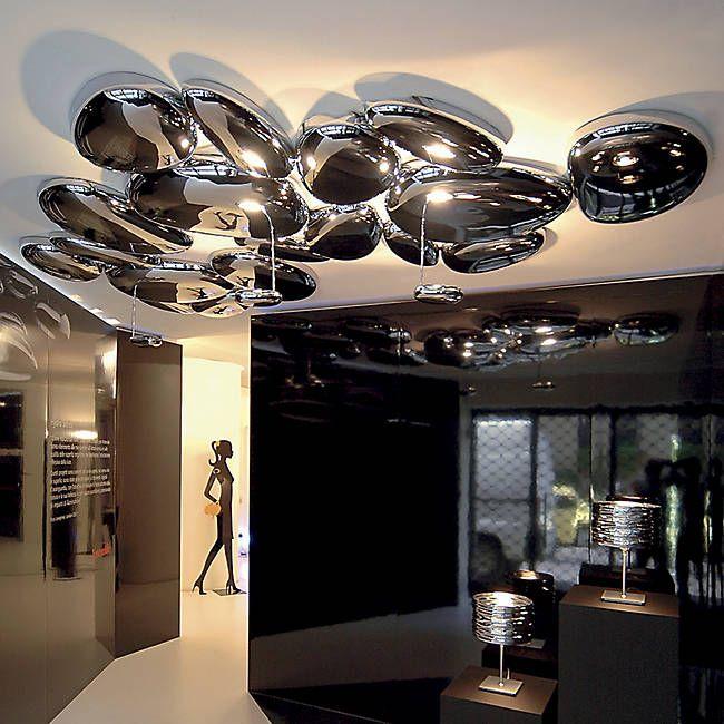 Skydro Flushmount Modern Ceiling Lamps Ceiling Lights Ceiling Lamp