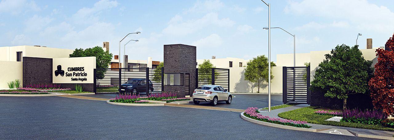 Venta de casas en cumbres monterrey nuevo le n encuentra for Casas en cumbres monterrey