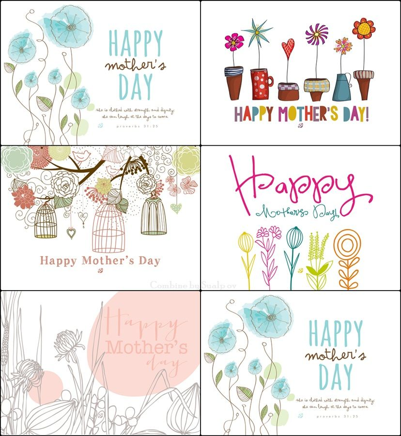 free happy mother 39 s day printables from lostbumblebee printable pinterest free project. Black Bedroom Furniture Sets. Home Design Ideas