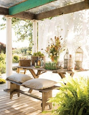 Inspiration // garden ideas » PS by Dila | PS by Dila - Your daily inspiration