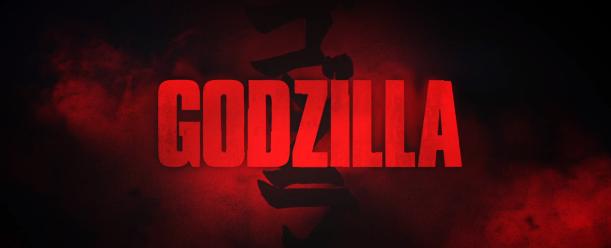 Godzilla Title Godzilla 2014 Movie Godzilla Legendary Pictures