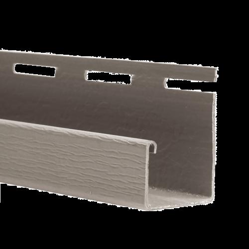 Vinyl Siding 1 1 8 J Channel Signature Shake Tando Vinyl Siding Vertical Vinyl Siding Stone Siding